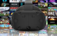 Which games will you play on SteamVR? Here, we round up some of the most exciting virtual reality games available in 2017 for the HTC Vive. Best games for HTC Vive. Virtual Reality Games, Sandbox, Best Games, Litter Box, Sand Pit