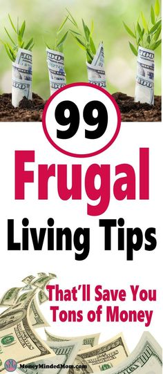 Want to keep more money in your pocket? Here are a few frugal tips that are sure to help you do so.