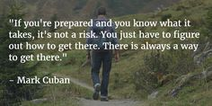 15 Awesome Mark Cuban Quotes