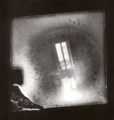"Paolo Gioli - Fotografia ""Talbot's small window view of my baby"" 1977 black and white photographic stamp. Light Writing, Surrealism Photography, Window View, Rough Diamond, Geometric Art, Pop Art, Abstract Art, Images, Photos"