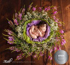 Melbourne Newborn Photography | Kath V. P