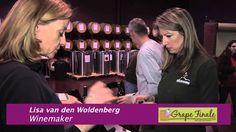 Bottling Wine at Grape Finale