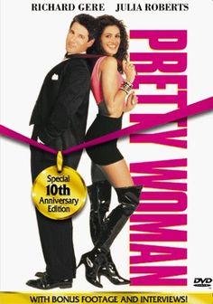 Pretty Woman (10th Anniversary Edition) DVD ~ Richard Gere, http://www.amazon.com/dp/6305696071/ref=cm_sw_r_pi_dp_Rwb2rb1DFTVG6