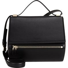 Givenchy Pandora Rigid Palma Box Crossbody