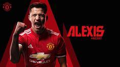 Best Alexis Sanchez Manchester United Wallpaper Background for your desktop, laptop, gadget, iPhone, Android, etc