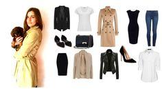 Zaczęłam się zastanawiać, co właściwie powinno znaleźć się w damskiej szafie. I tak powstała moja subiektywna lista niezbędnych ubrań, nazywana często przez stylistów bazą.