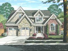 European Home Design, 046H-0112