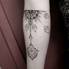 Tatuajes en antebrazo