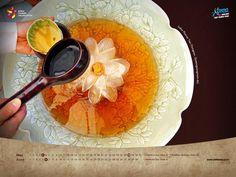 Korean Lotus Flower Tea Korean Tea, Asian Tea, Korean Food, Yummy Drinks, Healthy Drinks, Flower Tea, Lotus Flower, Lotus Tea, Tea Illustration