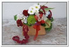 Doceflor florista Arranjo