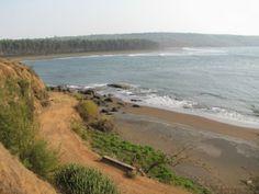 The South Konkan Coastline