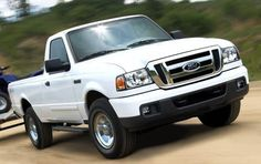 Ford, Mazda recalls pickups (again) for Takata airbags - Roadshow Cheap Cars For Sale, Cars For Sale Used, Used Cars, 2006 Ford Ranger, Ford Ranger Raptor, 4x4 Trucks, Ford Trucks, Ford Svt, Car Places