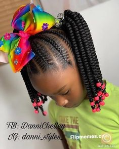 hairstyles unique hairstyles tutorial hairstyles two buns hairstyles real hair braid hairstyles to updo braided hairstyles hairstyles black woman hairstyles down # zig zag Braids for kids Cute Little Girl Hairstyles, Little Girl Braids, Cute Hairstyles For Kids, Baby Girl Hairstyles, Braids For Kids, Kids Crochet Hairstyles, Toddler Braids, Girls Braids, Unique Braided Hairstyles