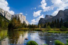 Yosemite National Park | Yosemite National Park