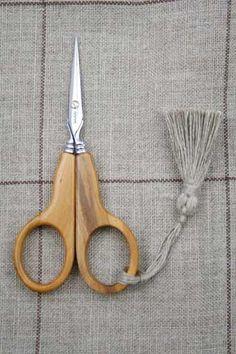 Scissors from Sajou