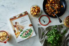Pre-order our new cookbook today and master meal-planning. #cookbook #mealplanning #food52shop