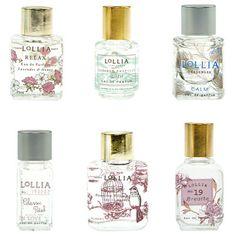 Lollia A Flirtatious Touch Little Luxe Eau de Parfum Gift Collection LOL10PBP