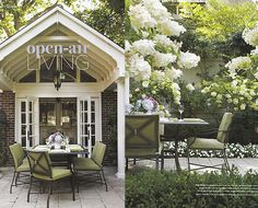Little House Blog: Curb Appeal