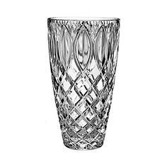 Waterford Crystal Grant Vase ** To view further for this item, visit the image link.