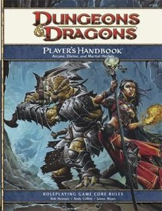 Dungeons & Dragons P