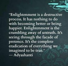 What is Enlightenment? 4 Quotes on Enlightenment & Awakening - The Words, Spiritual Awakening, Spiritual Quotes, Enlightenment Quotes, Buddhist Quotes, Healing Quotes, Spiritual Gangster, Spiritual Growth, Quotes To Live By