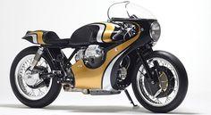Stile Italiano Moto Guzzi CR950 - http://upscalelivingmag.com/5-high-tech-gadgets/