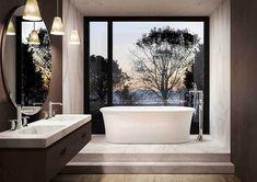 Image result for installer la baignoire sans ecoulement