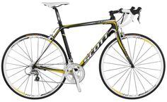 Scott CR1 Comp My summer bike
