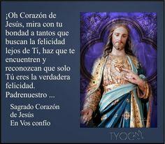MIS PROPÓSITOS : SAGRADO CORAZÓN DE JESÚS 08