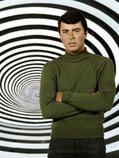 The Time Tunnel, James Darren, Frankie Avalon, Irwin Allen, Ricky Nelson, Photo Archive, Fantasy World, Favorite Tv Shows, Science Fiction