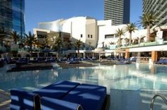 The Cosmopolitan Hotel Las Vegas.