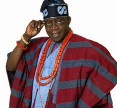 Africa is primed for economic growth – Tinubu - http://www.thelivefeeds.com/africa-is-primed-for-economic-growth-tinubu/