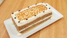 Jodi's take on this traditional Mexican dessert helped her win the title of Star Baker on International Week. Traditional Mexican Desserts, Star Baker, Tres Leches Cake, British Baking, Dream Cake, Cream And Sugar, Baking Recipes, Tart Recipes