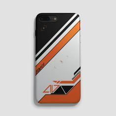 Asiimov iPhone 7 Case