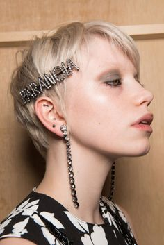 Extra Embellishment - Trendiest Hairstyles in 2017