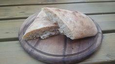 Ciabatta - IL GREMBIULE INFARINATO -  Italian Bread