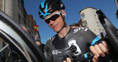 Vuelta a Espana: Chris Froome to lead Team Sky's challenge at season's final Grand Tour