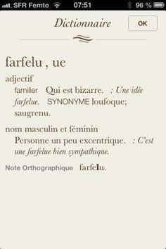 Nouveauté iOS 6 : le dictionnaire fait son apparition en français sur l'iPhone et l'iPad