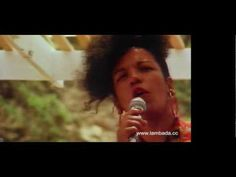 """The full-screen video of the worldwide #1 smash hit record from 1989. Kaoma - """"The Lambada"""" (also known as """"Llorando se fue"""").        For more details on The Lambada, the dance, the music, the videos & the story please visit the official website -  www.lambada.cc"""