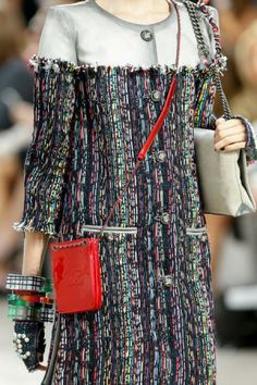 Chanel Spring/Summer 2014 Runway Bag Collection