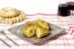 Crockpotting | Patatas rellenas de salchichas en Crock Pot | http://www.crockpotting.es