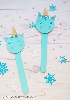 Our Popsicle Stick Unicorn Craft is the perfect way to make your holidays even more magical! With a glittery horn & rhinestones, this is one pretty unicorn! Source by artsycraftsymom Popsicle Stick Crafts For Kids, Crafts For Kids To Make, Christmas Crafts For Kids, Summer Crafts, Craft Stick Crafts, Preschool Crafts, Art For Kids, Paper Crafts, Craft Ideas