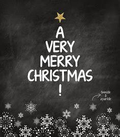 Xmas Diy & Craft: A very merry Christmas