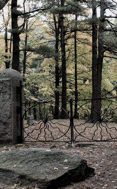 Spider Gate Cemetery | Worcester | MA | Historic Site | Offbeat Attraction