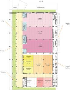 Gallery of Los Cabos International Convention Center / FR-EE / Fernando Romero Enterprise - 15