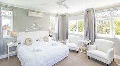 Room 8 - 2nd floor room | StellenboschStellenbosch #Room #House #White #Grey
