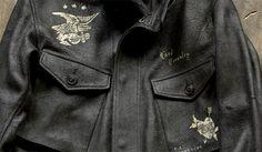 #heritage #menstyle #leatherjacket