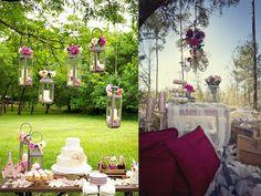Come organizzare una festa in giardino - Rubriche - InfoArredo - Arredamento e Design per la tua casa