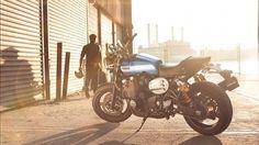 2015 Yamaha XJR1300 - Bikers Cafe