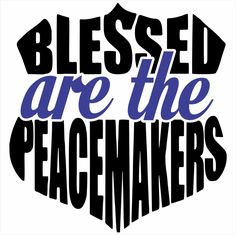 """""""Blessed are the Peacemakers"""" Police themed design can be used on signs, decals, or t-shirts. Blessed are the Peacemakers Police themed design can be used on signs, decals, or t-shirts. Police Officer Crafts, Police Sign, Police Crafts, Police Quotes, Service Projects For Kids, Police Shirts, Bless The Child, Blue Line Flag, Blue Poster"""